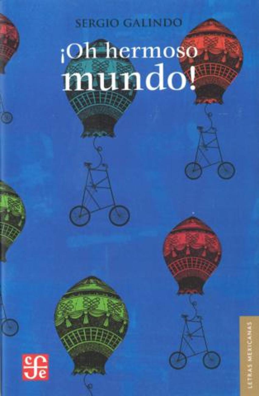 OH HERMOSO MUNDO