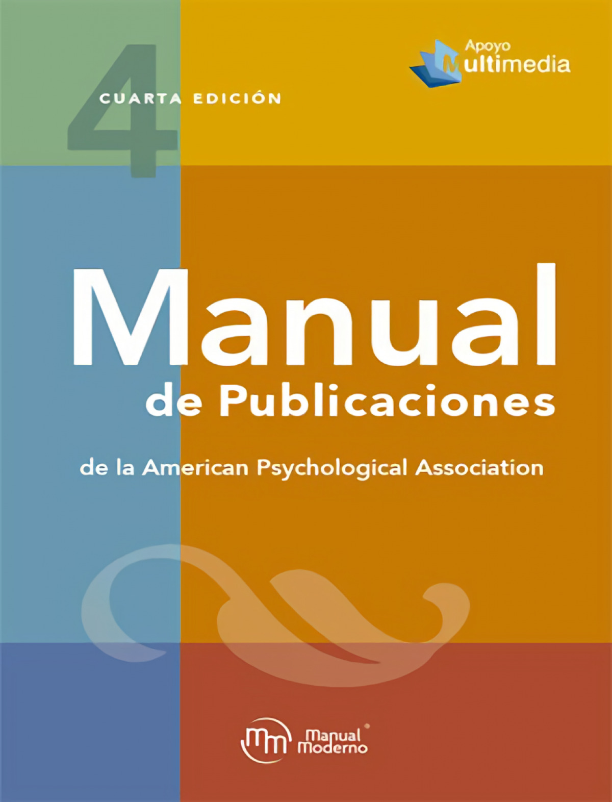MANUAL APA 4ªEDICION INGLES