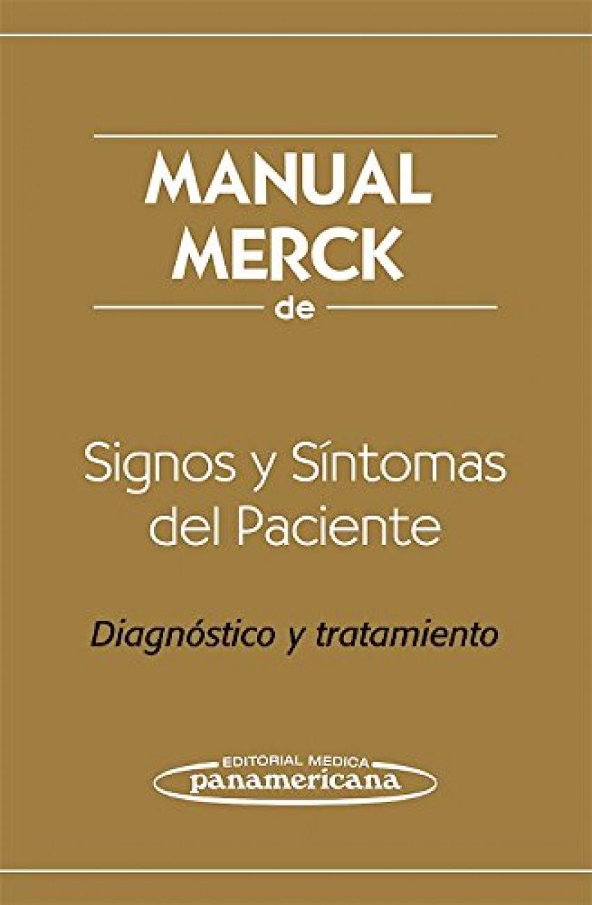 El manual merck de diagnostico y terapeutica de gary zelko en gandhi.