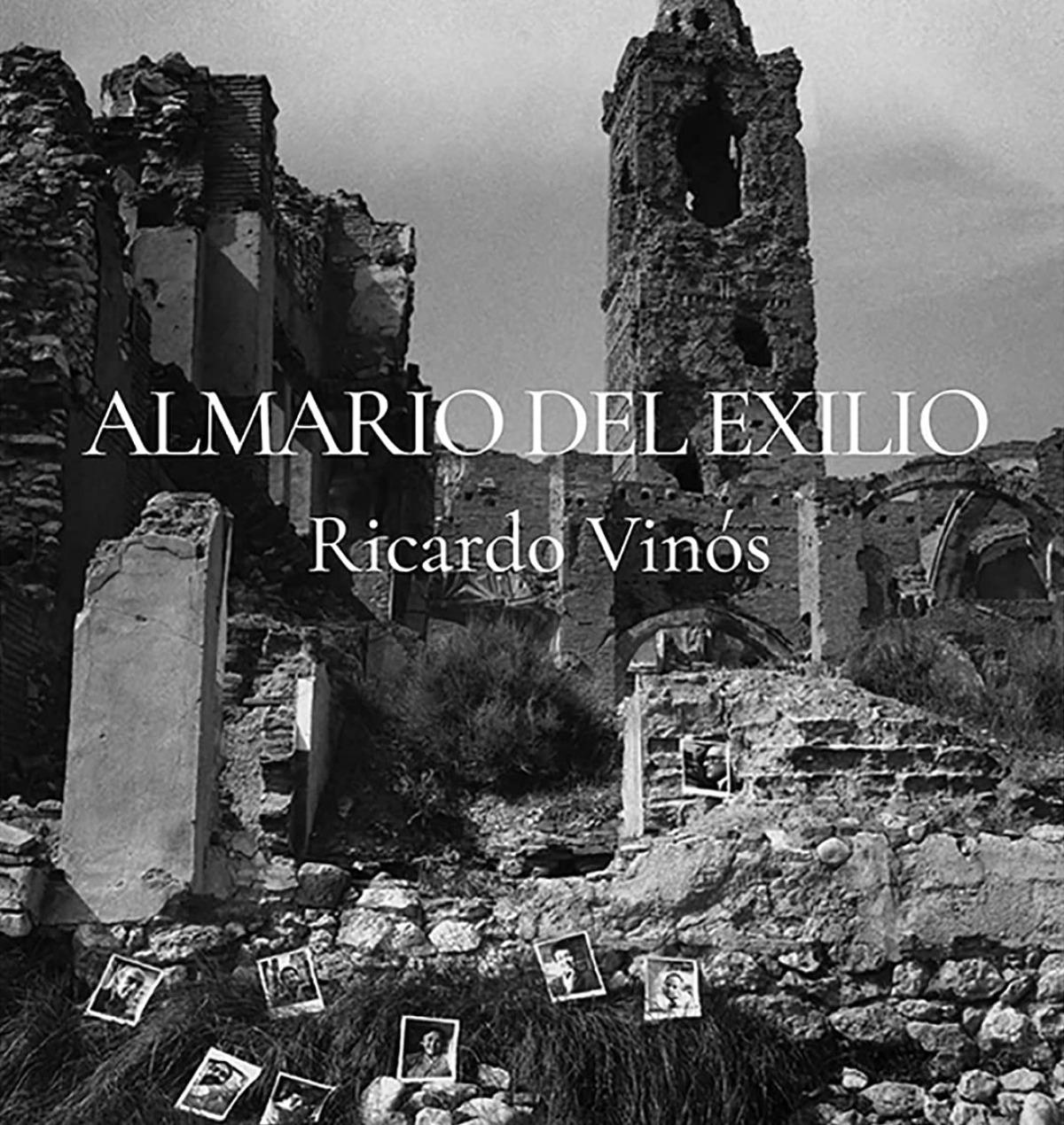 ALMARIO DEL EXILIO