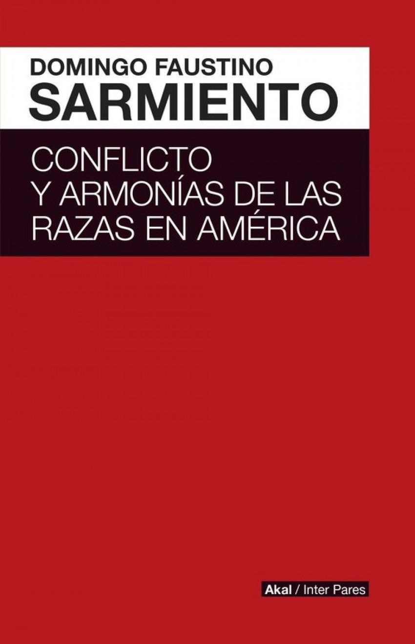 CONFLICTO Y ARMONías DE LAS RAZAS DE AMéRICA