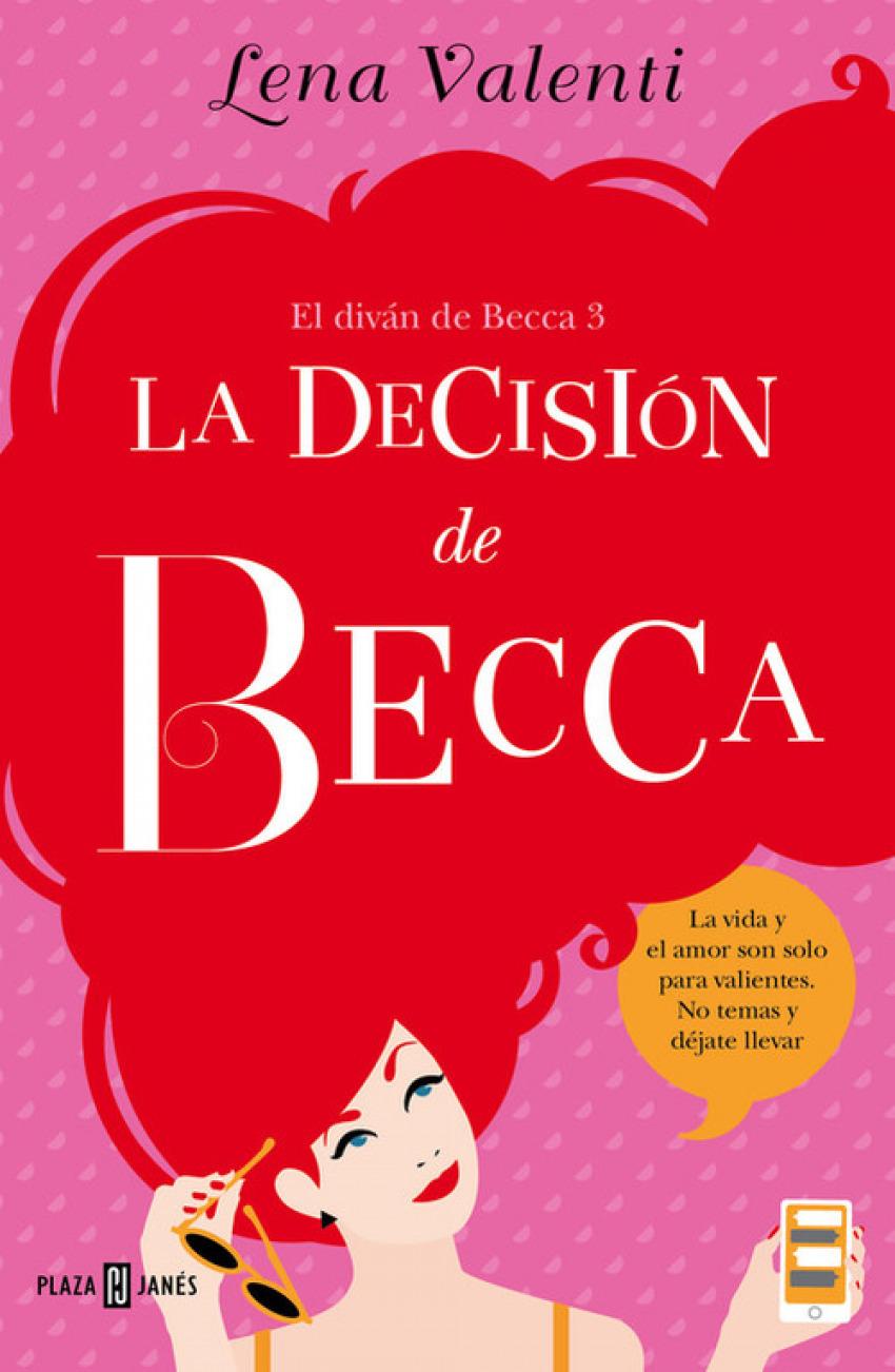 La decisión de Becca 9788401015519