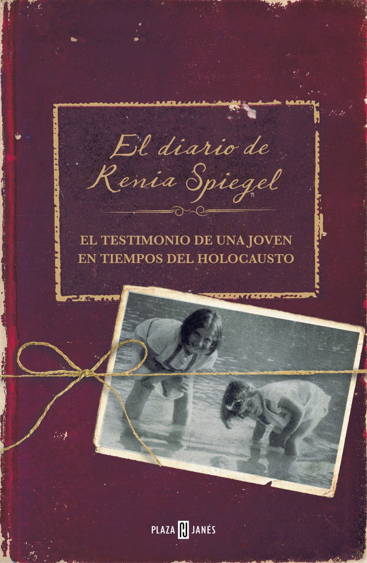 EL DIARIO DE REINA SPIEGER 9788401023897