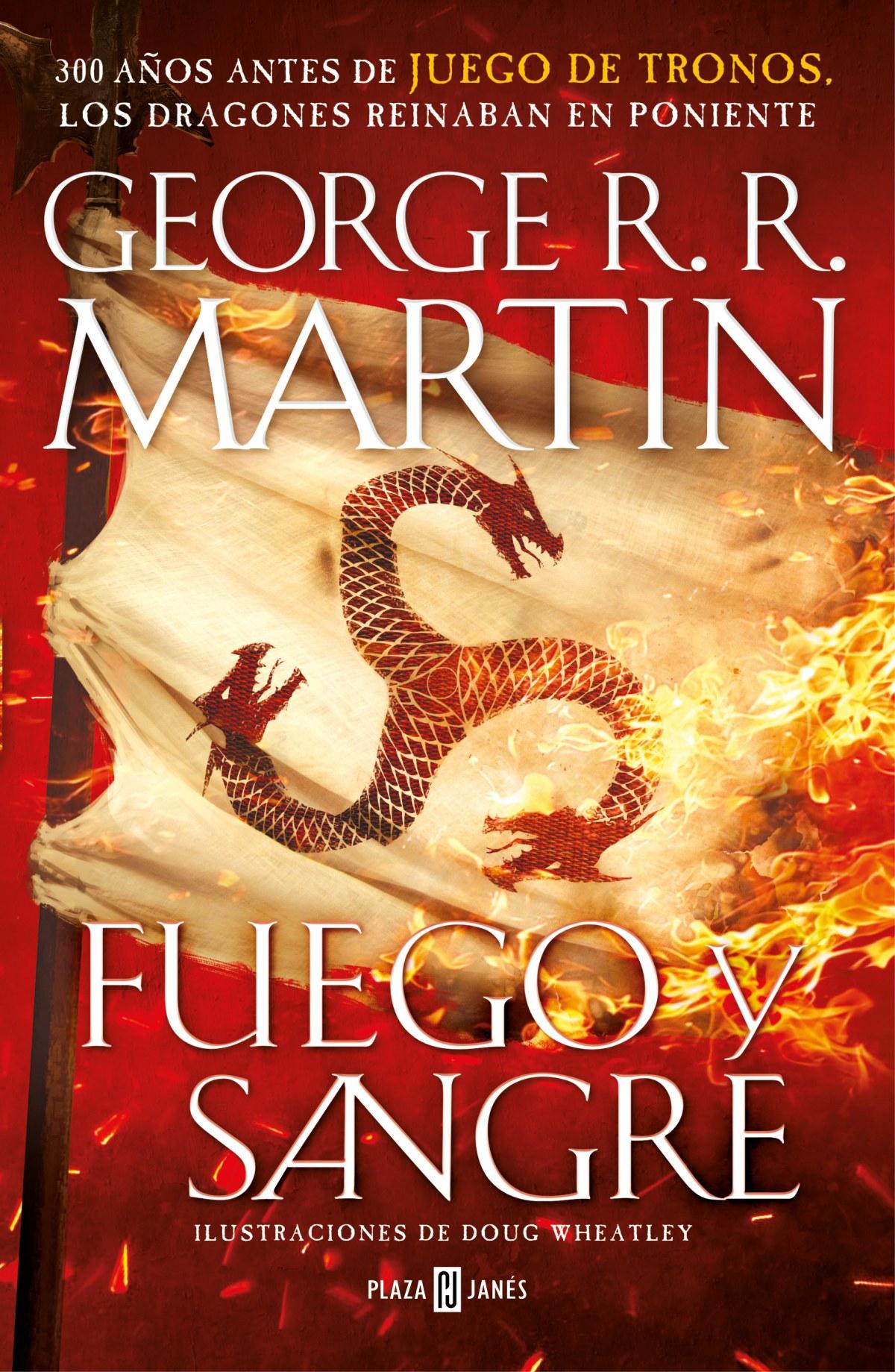Fuego y Sangre (Canción de hielo y fuego)