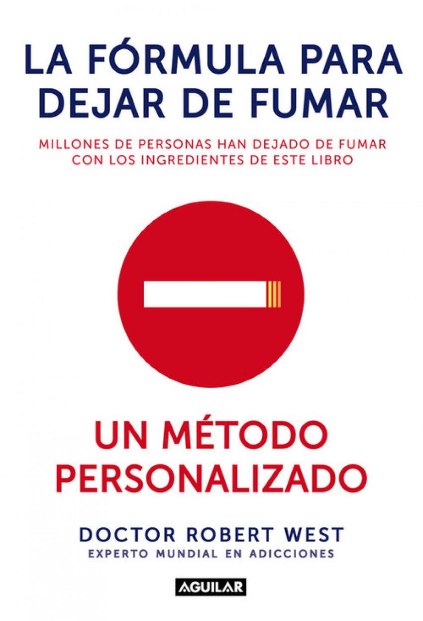 La formula para dejar de fumar