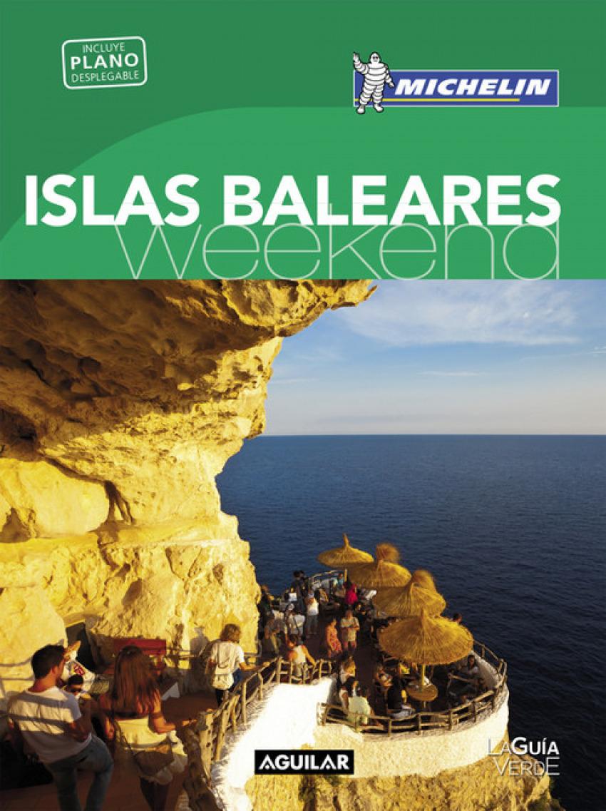 Islas baleares 2016 9788403515123