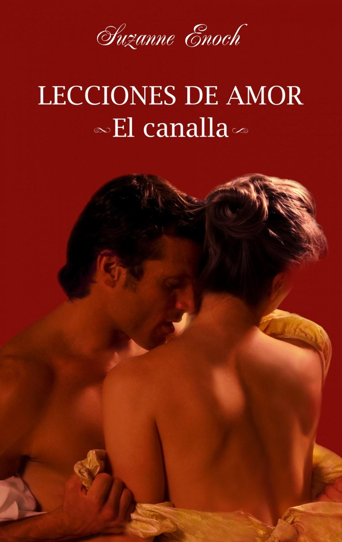 lecciones de amor el seductor suzanne enoch