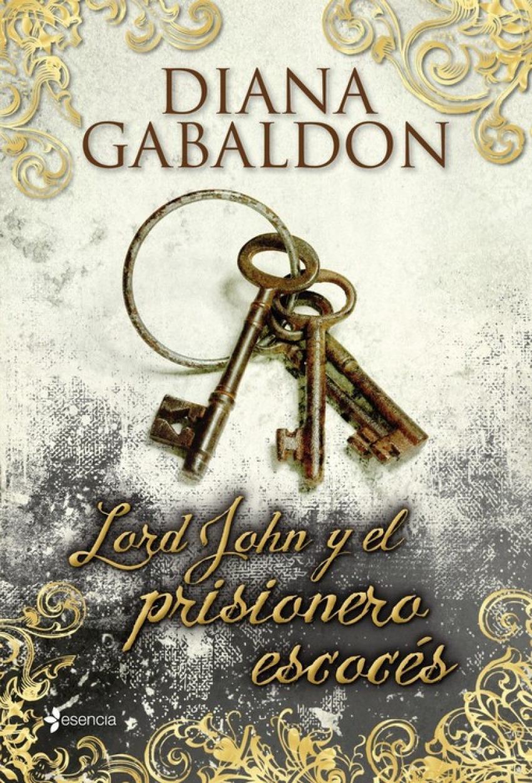 Lord John y el prisionero escoces