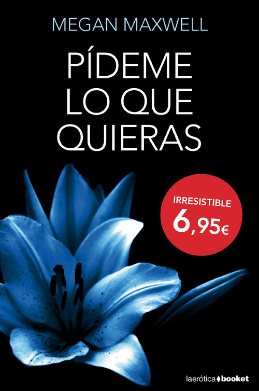 PIDEME LO QUE QUIERAS 9788408127321