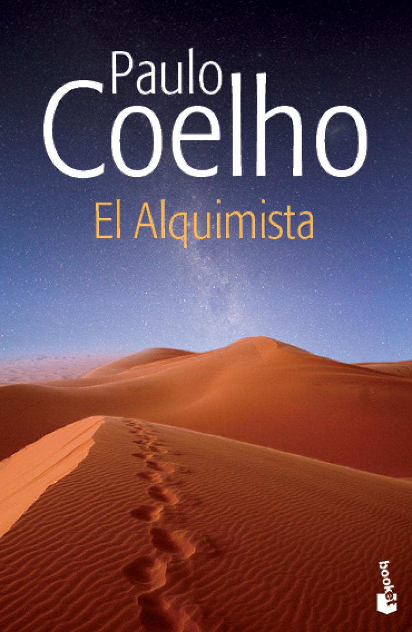 EL ALQUIMISTA (ED. BOLSILLO)