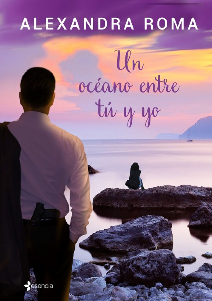Un océano entre tu y yo