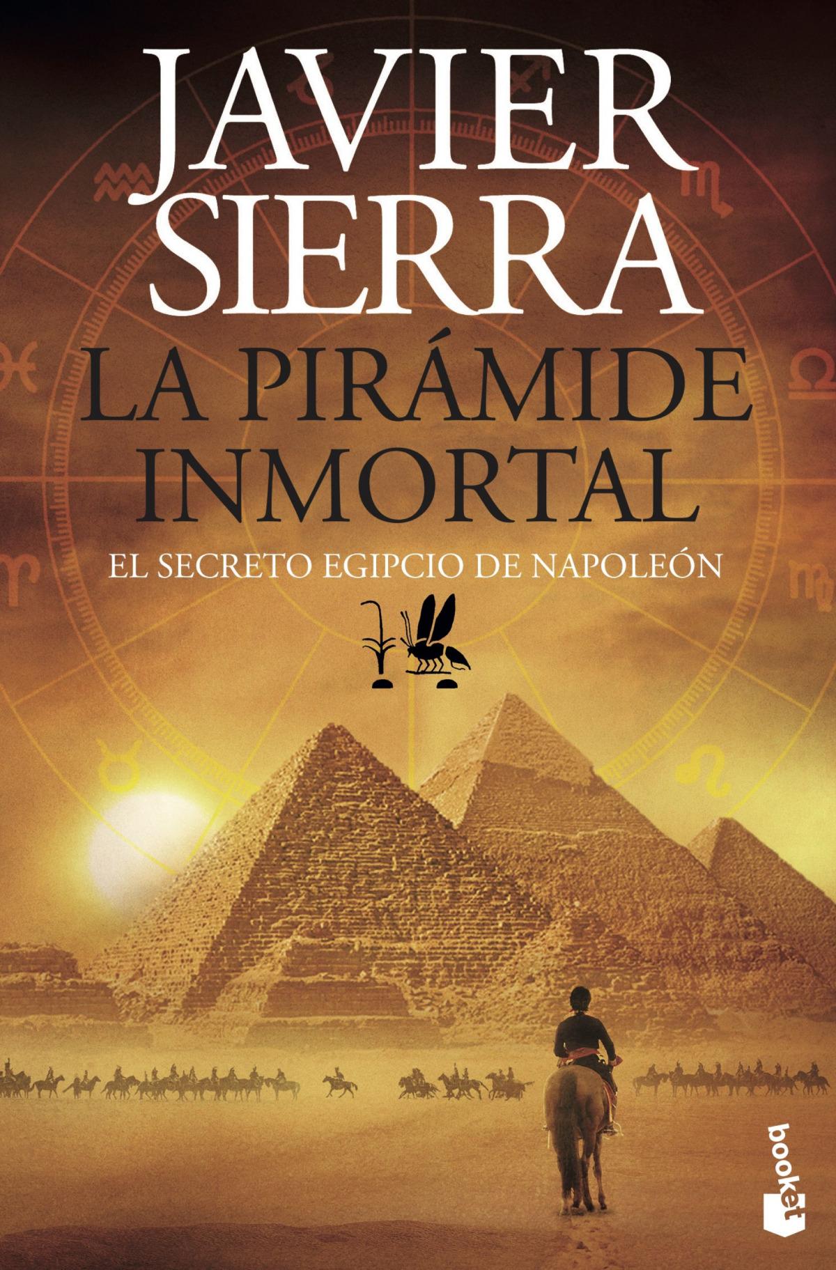 La piramide inmortal