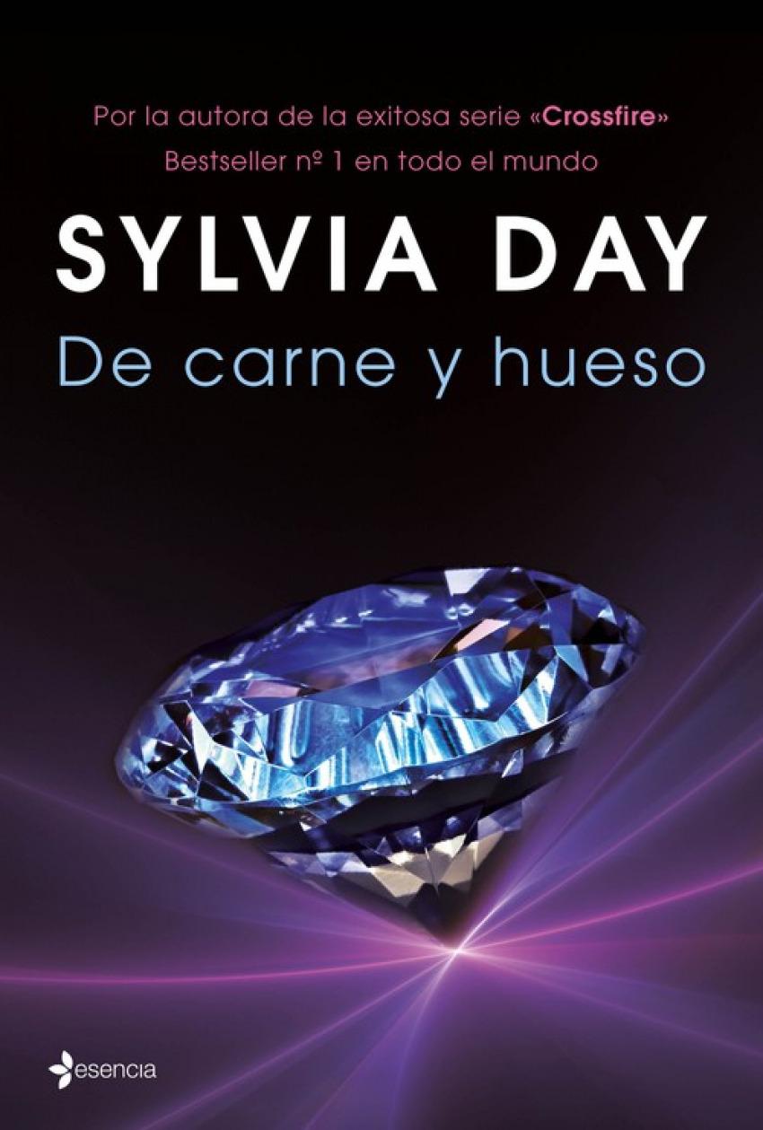 DE CARNE Y HUESO 9788408155881