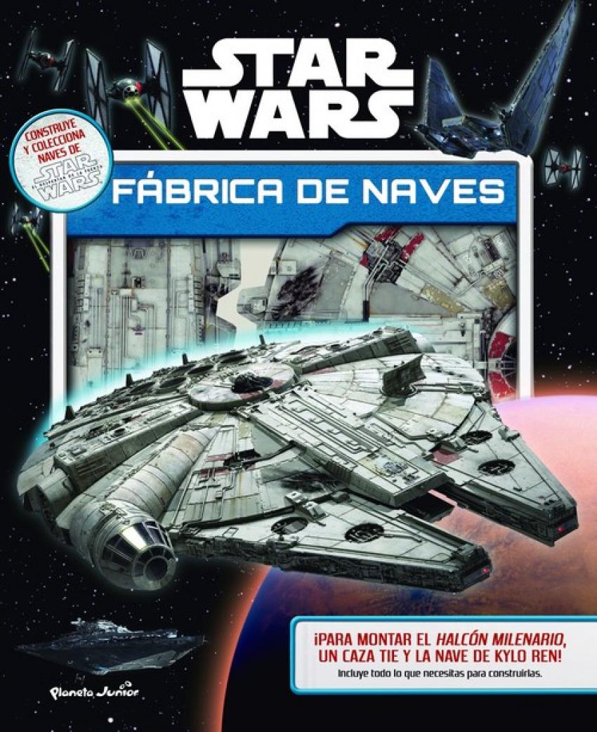 FABRICA DE NAVES