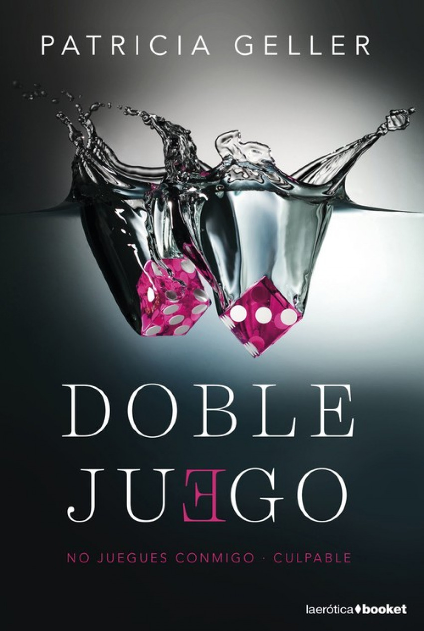 DOBLE JUEGO 9788408157083