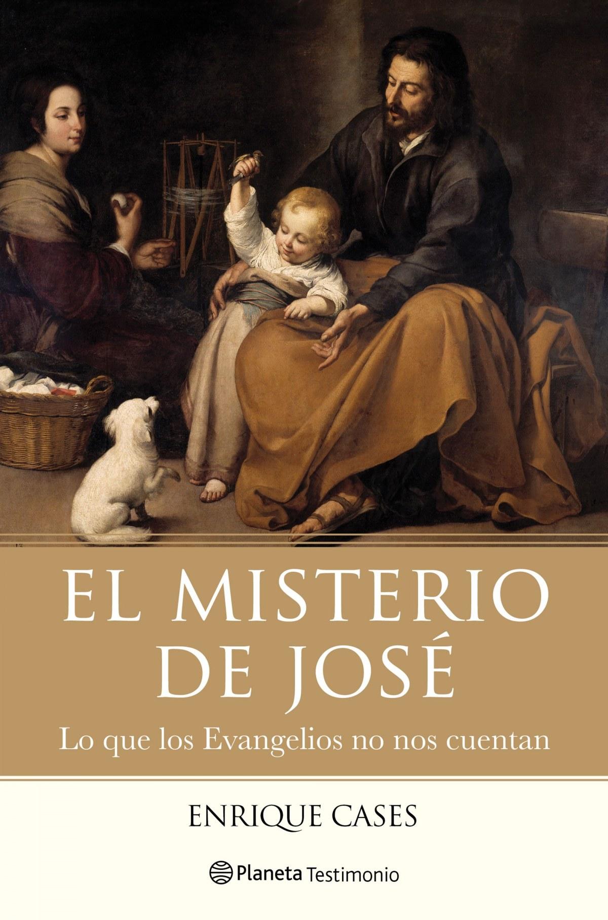 EL MISTERIO DE JOS�