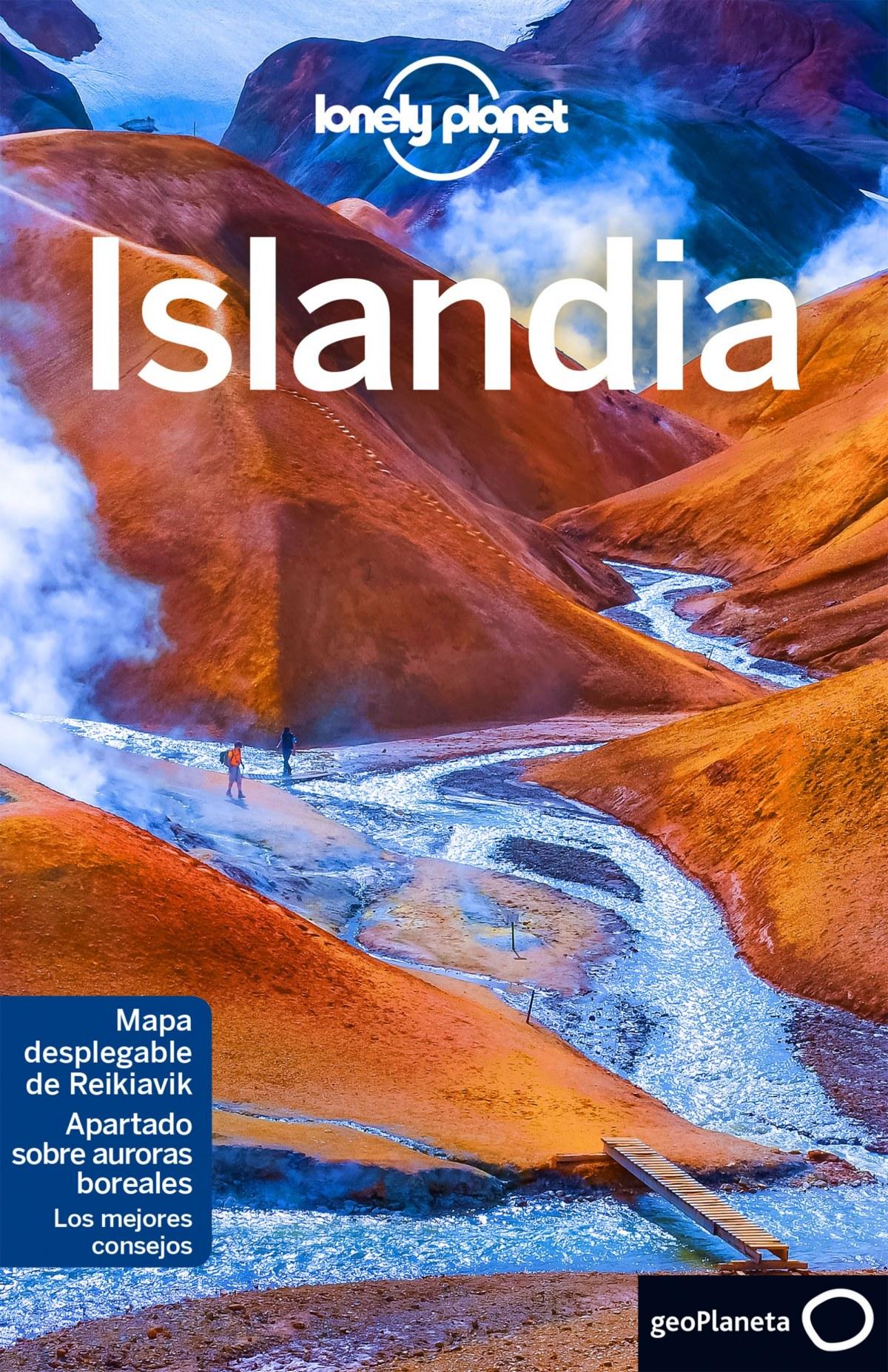 ISLANDIA 2017
