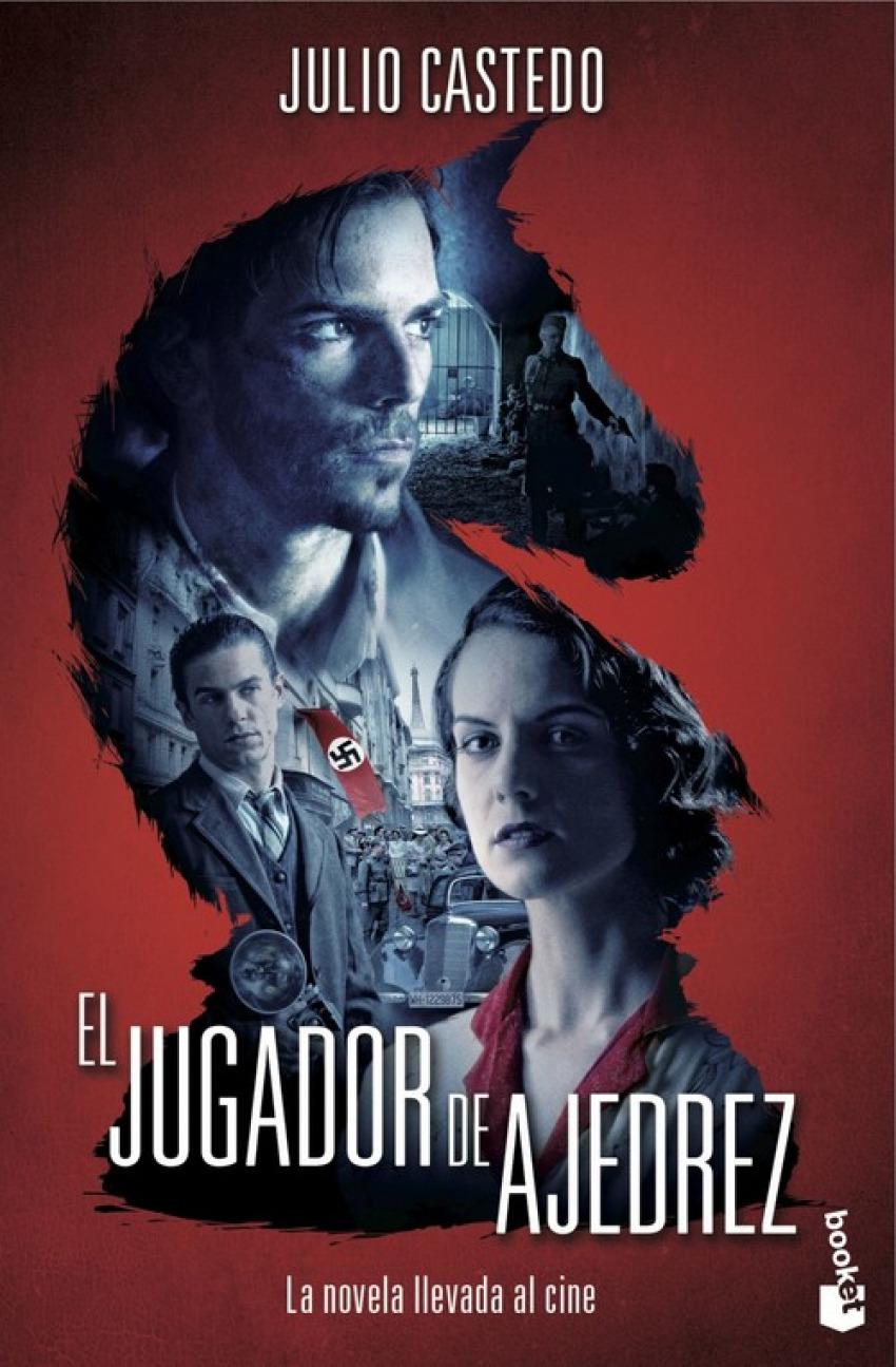 EL JUGADOR DE AJEDREZ 9788408170495