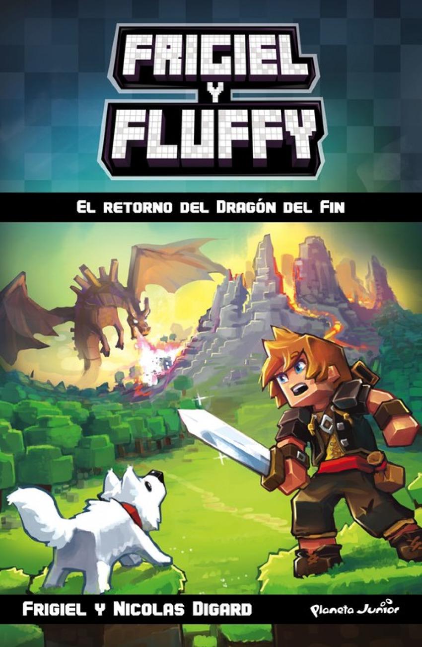 Frigiel y Fluffy 9788408170556