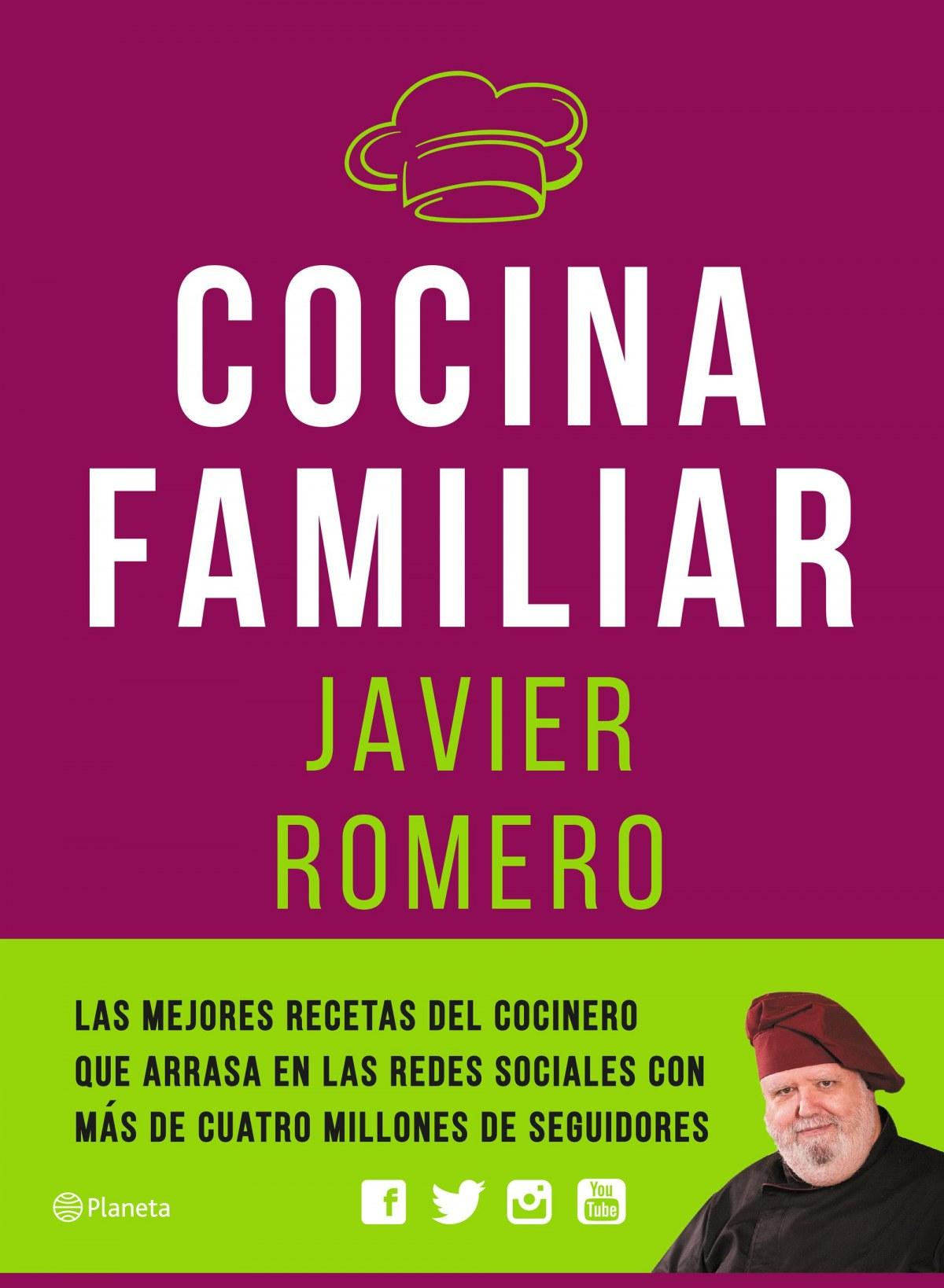COCINA FAMILIAR JAVIER ROMERO
