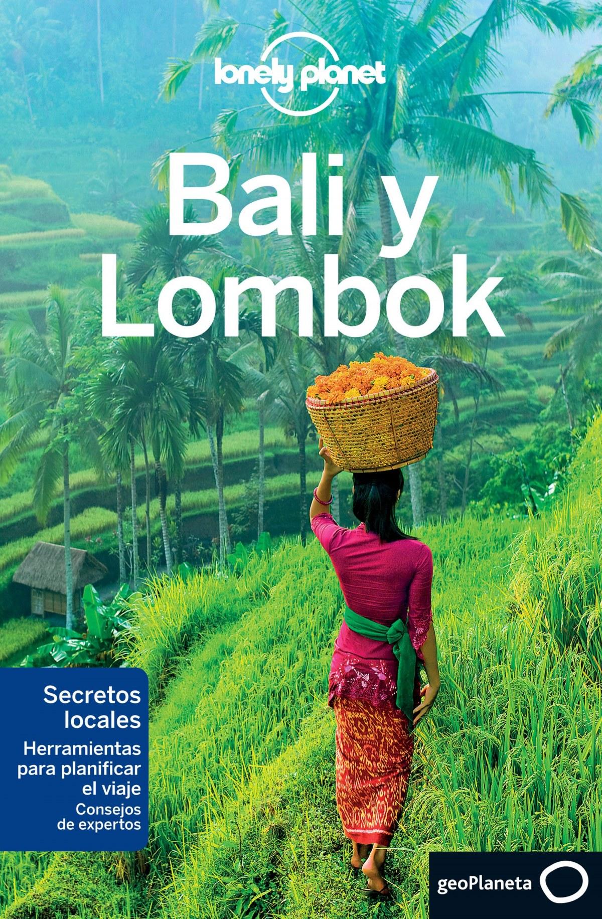 BALI Y LOMBOK 2017