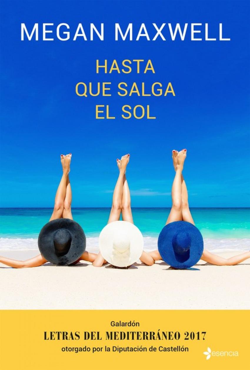 HASTA QUE SALGA EL SOL 9788408173946