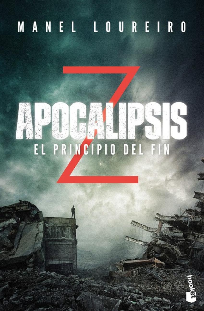 APOCALIPSIS Z: EL PRINCIPIO DEL FIN