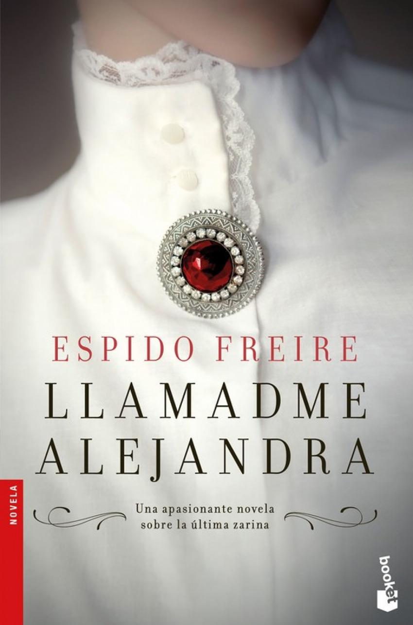 LLAMADME ALEJANDRA 9788408181507