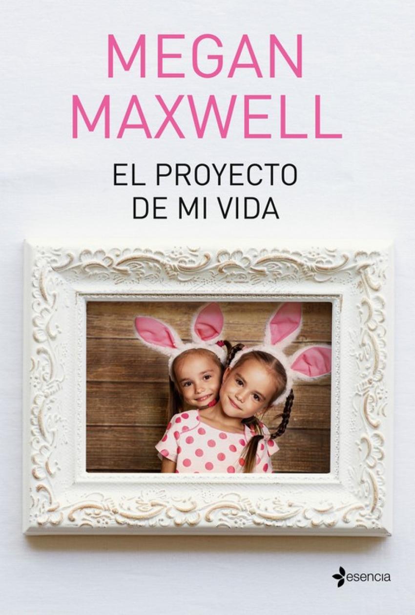 EL PROYECTO DE MI VIDA 9788408190288