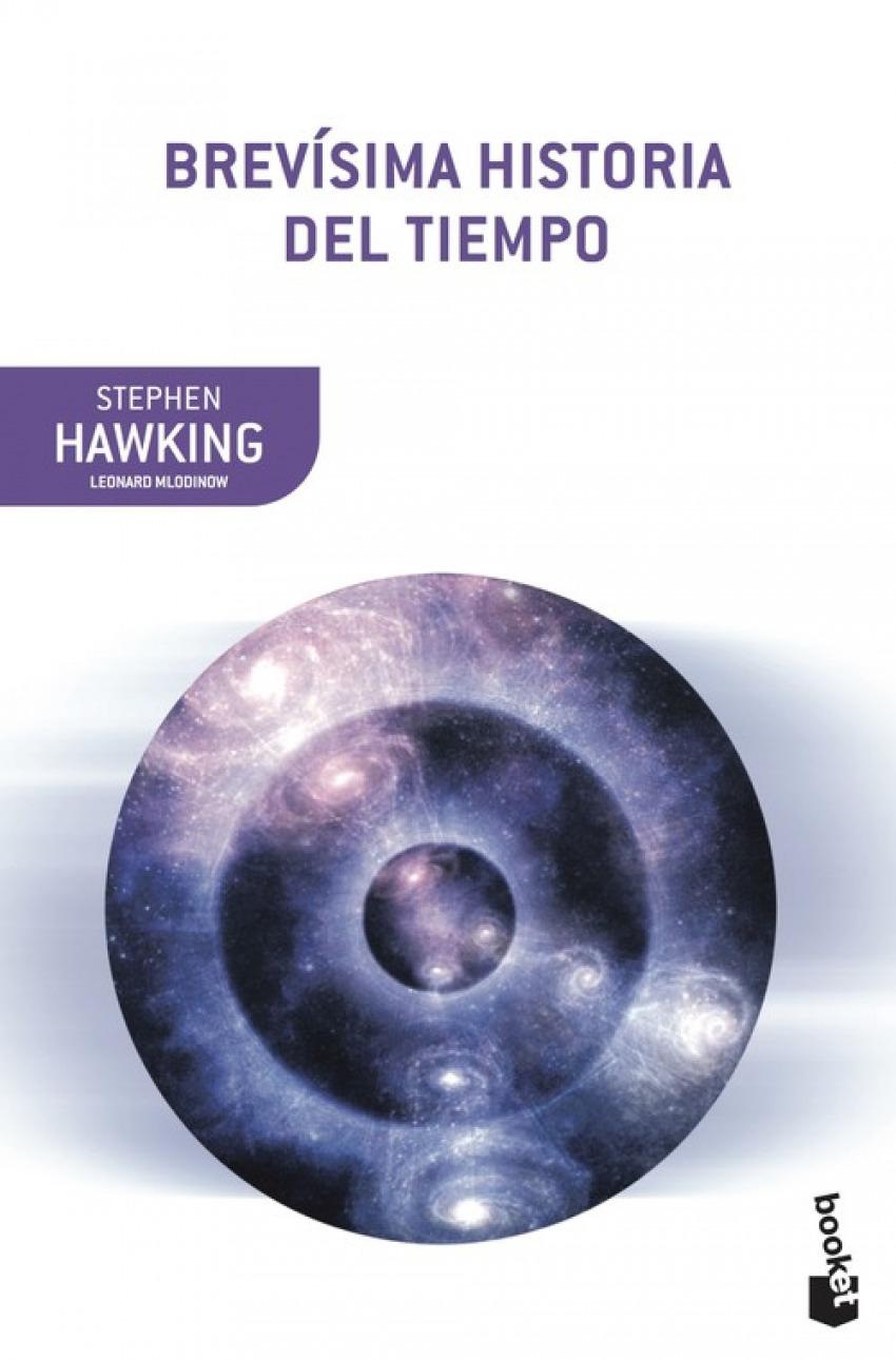 BREV-SIMA HISTORIA DEL TIEMPO 9788408192343