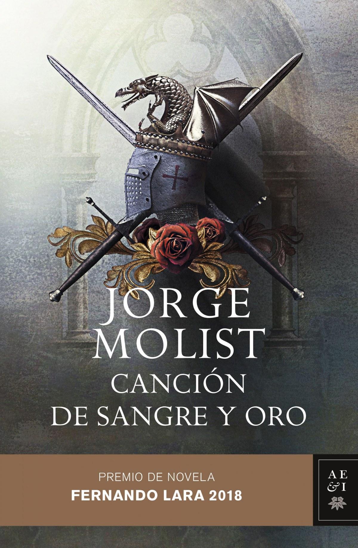 CANCION DE SANGRE Y ORO