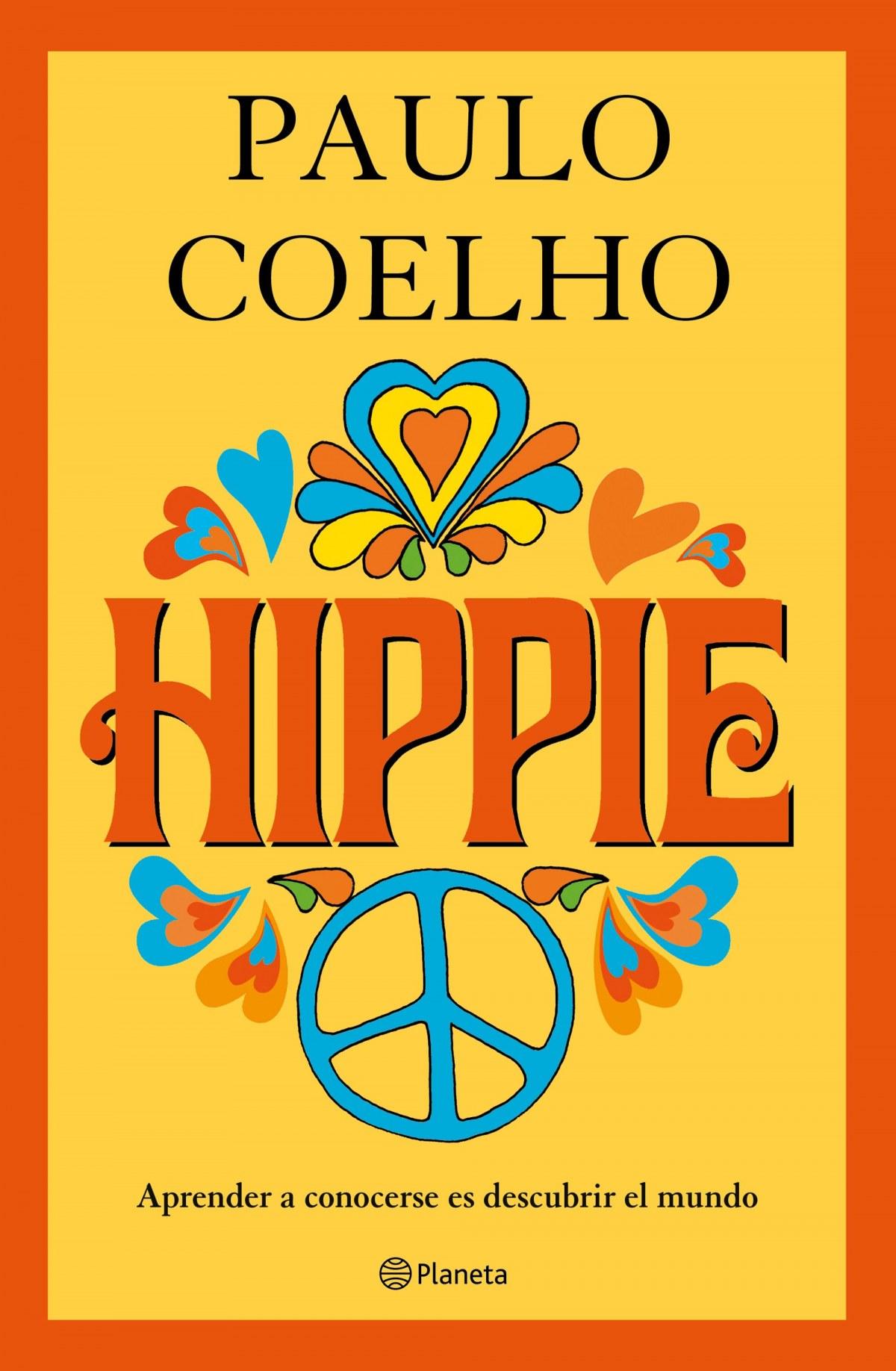 HIPPIE 9788408193470