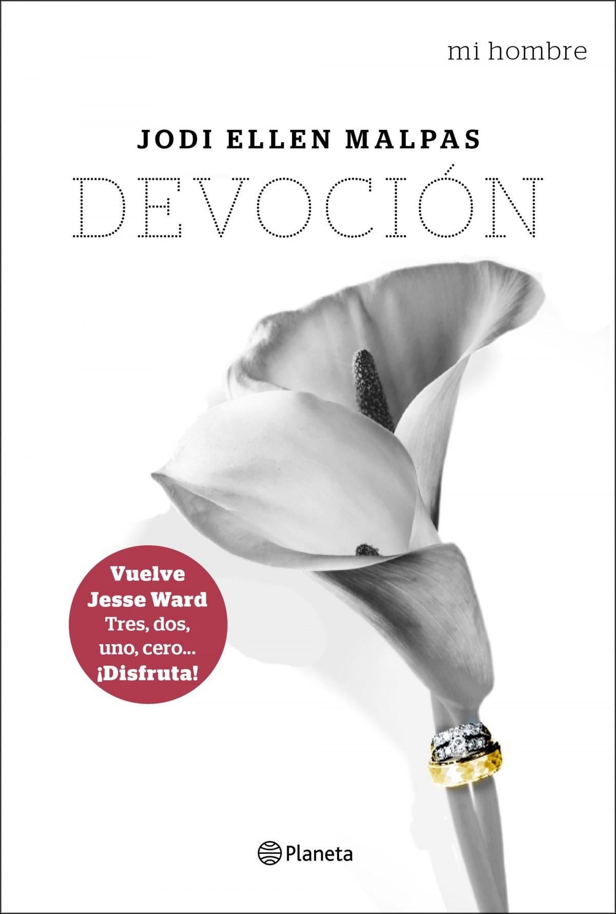 DEVOCION 9788408195160