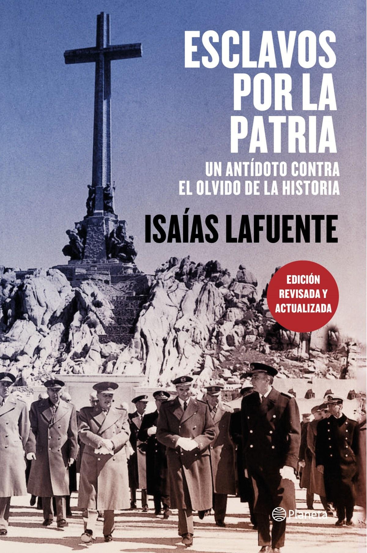 ESCLAVOS POR LA PATRIA 9788408197744