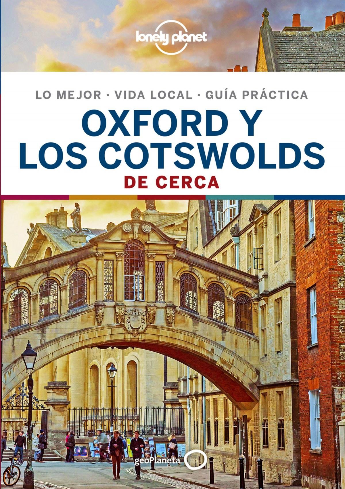 OXFORD Y LOS COTSWOLDS