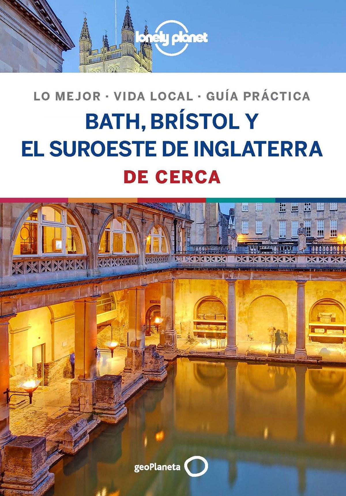 BATH, BRISTOL Y SUROESTE INGLETERRA