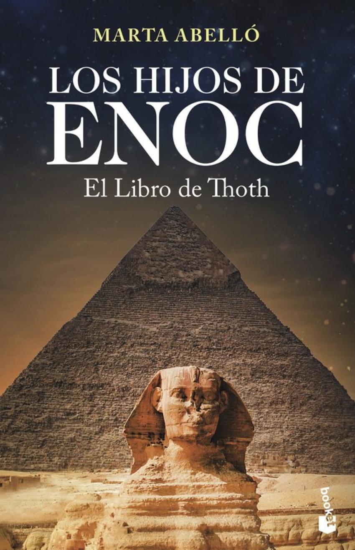 EL LIBRO DE THOTH 9788408210573