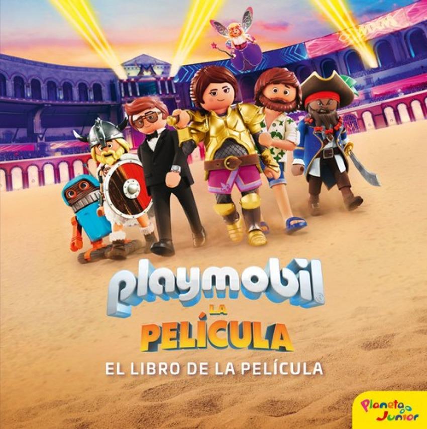 EL LIBRO DE LA PEL-CULA 9788408213895
