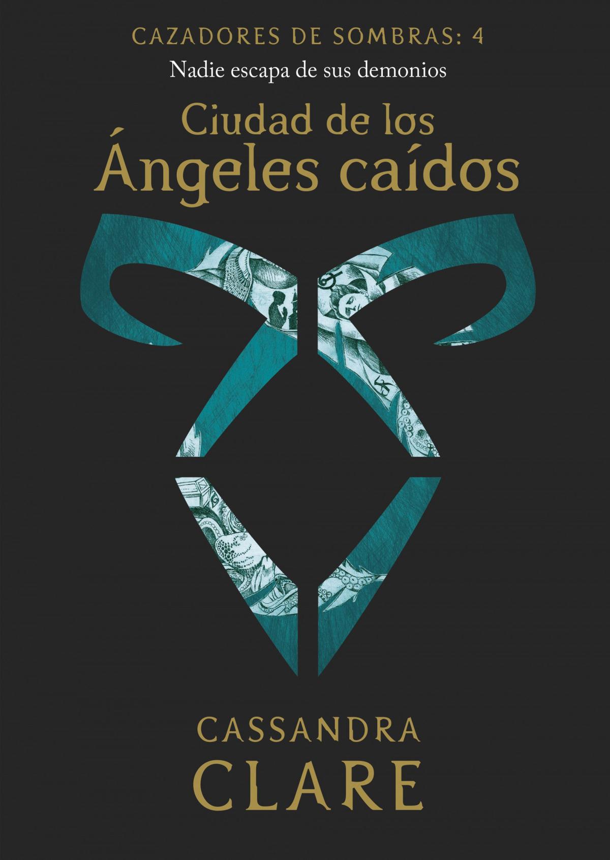 CIUDAD DE LOS ANGELES CAIDOS