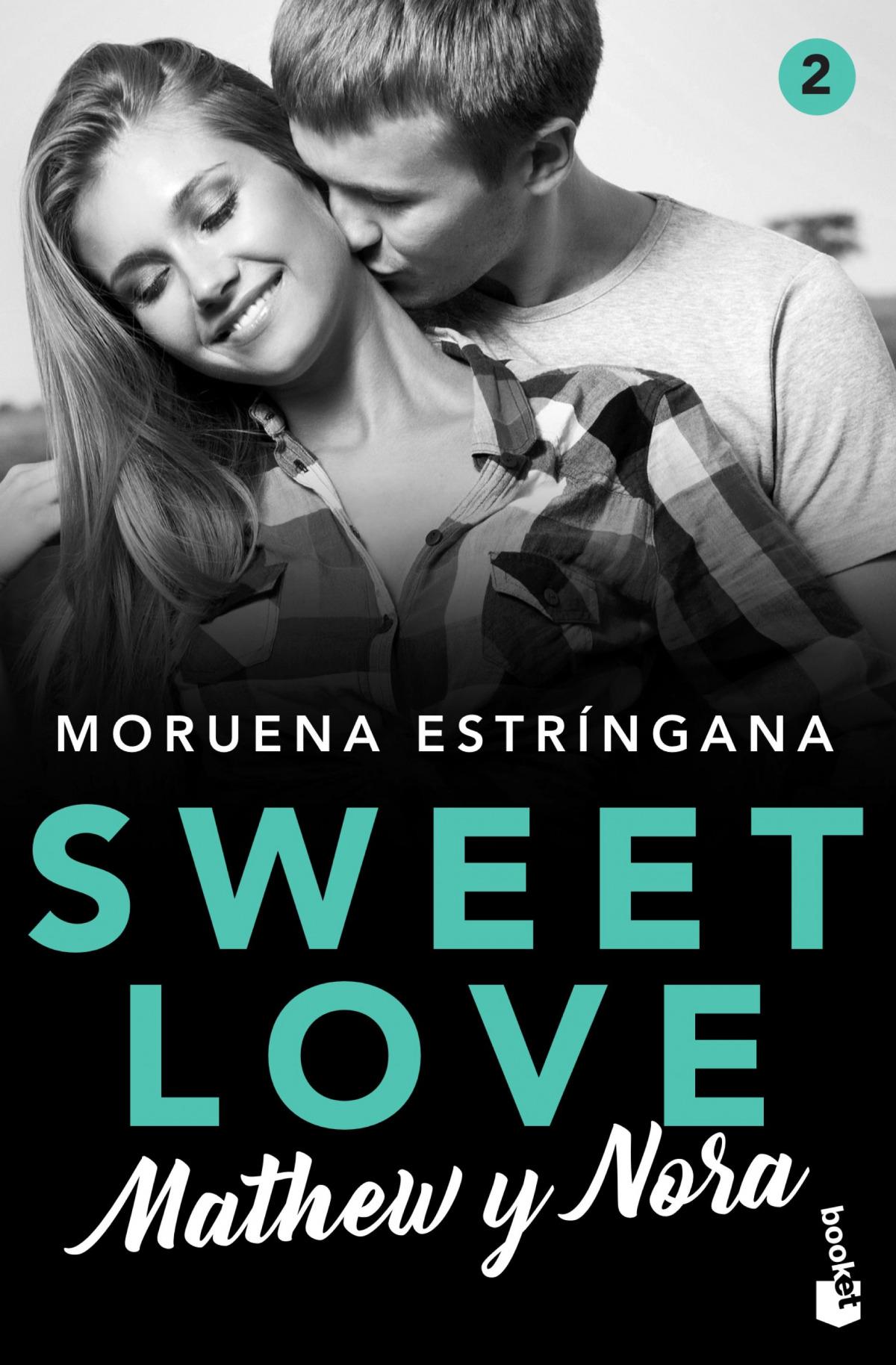 Sweet Love. Mathew y Nora