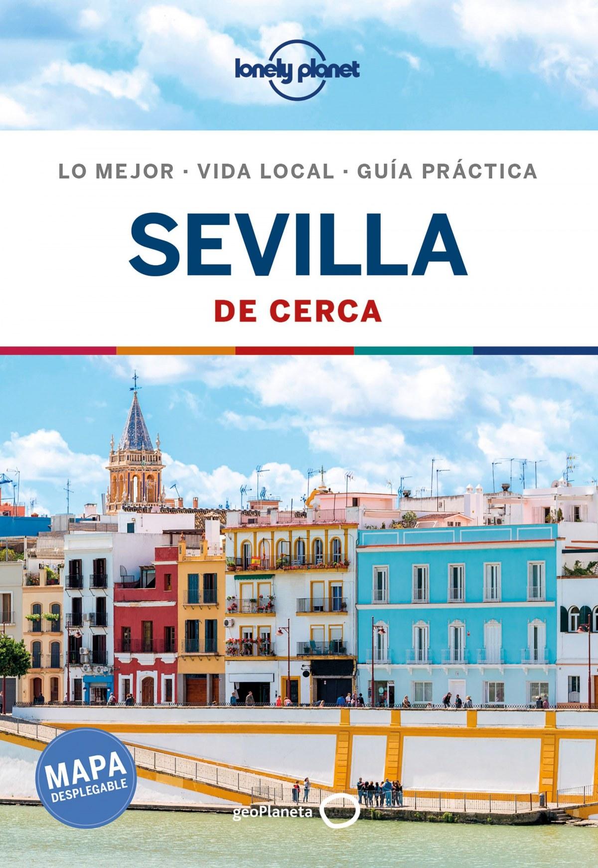 Sevilla De cerca 3