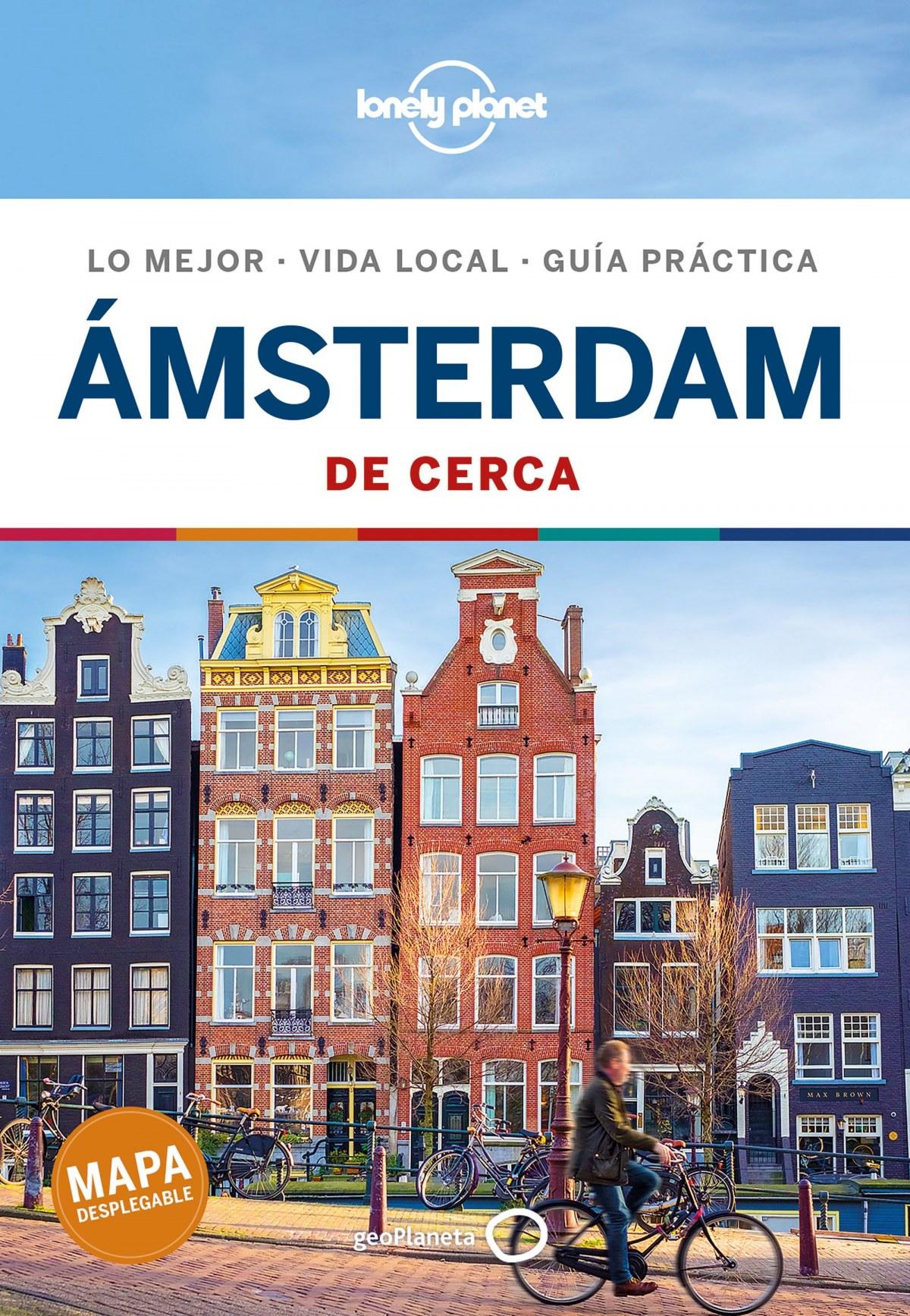 Amsterdam De cerca 5