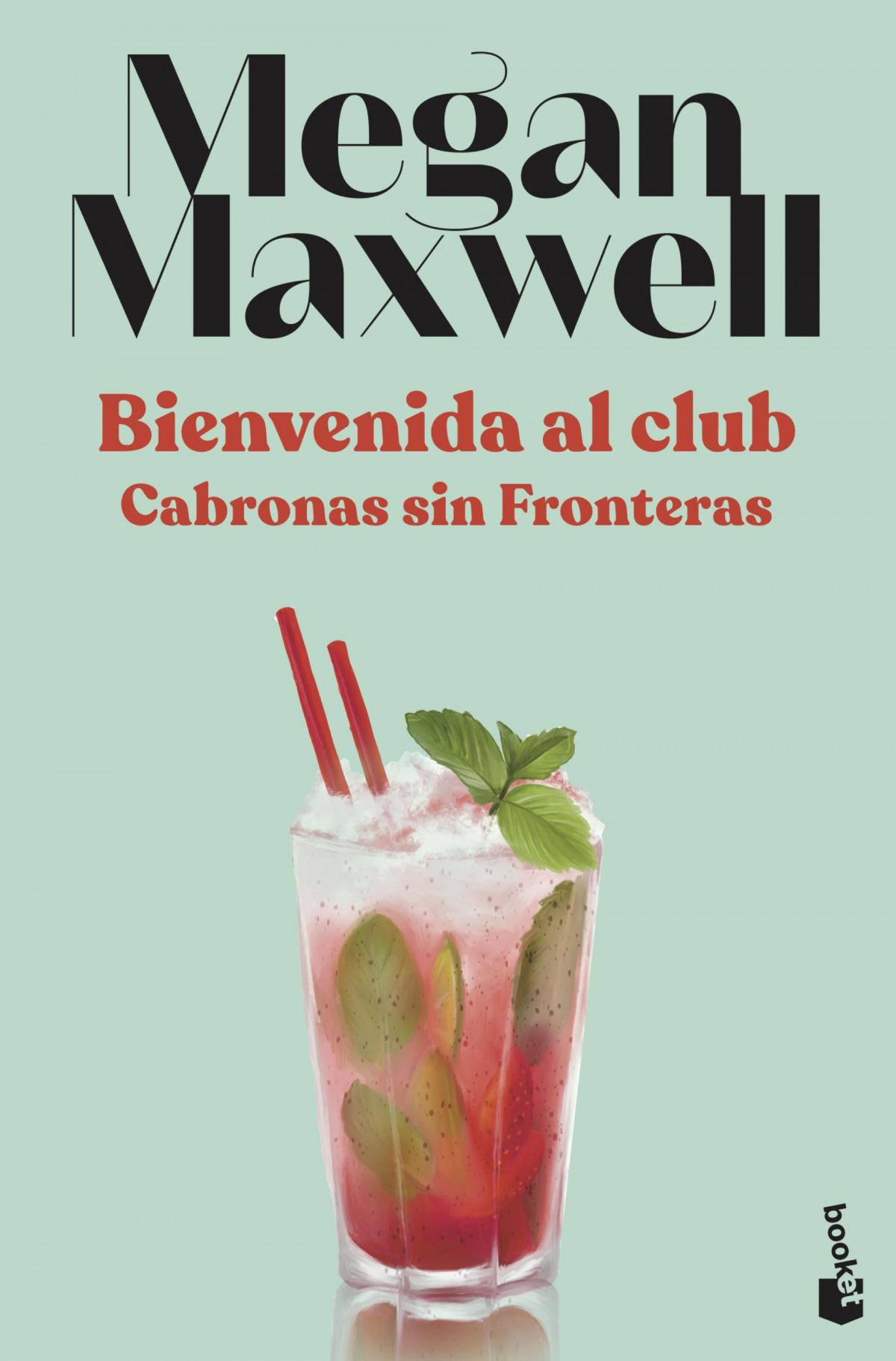 Bienvenida al club Cabronas sin Fronteras 9788408230557
