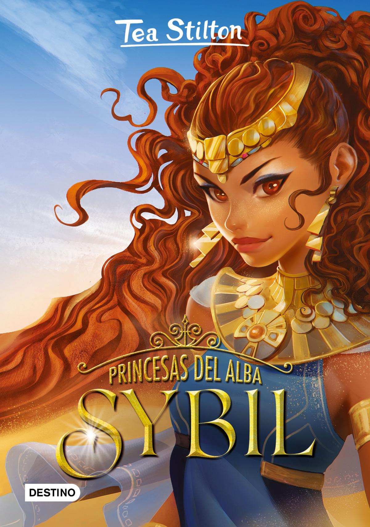 Princesas del Alba. Sybil