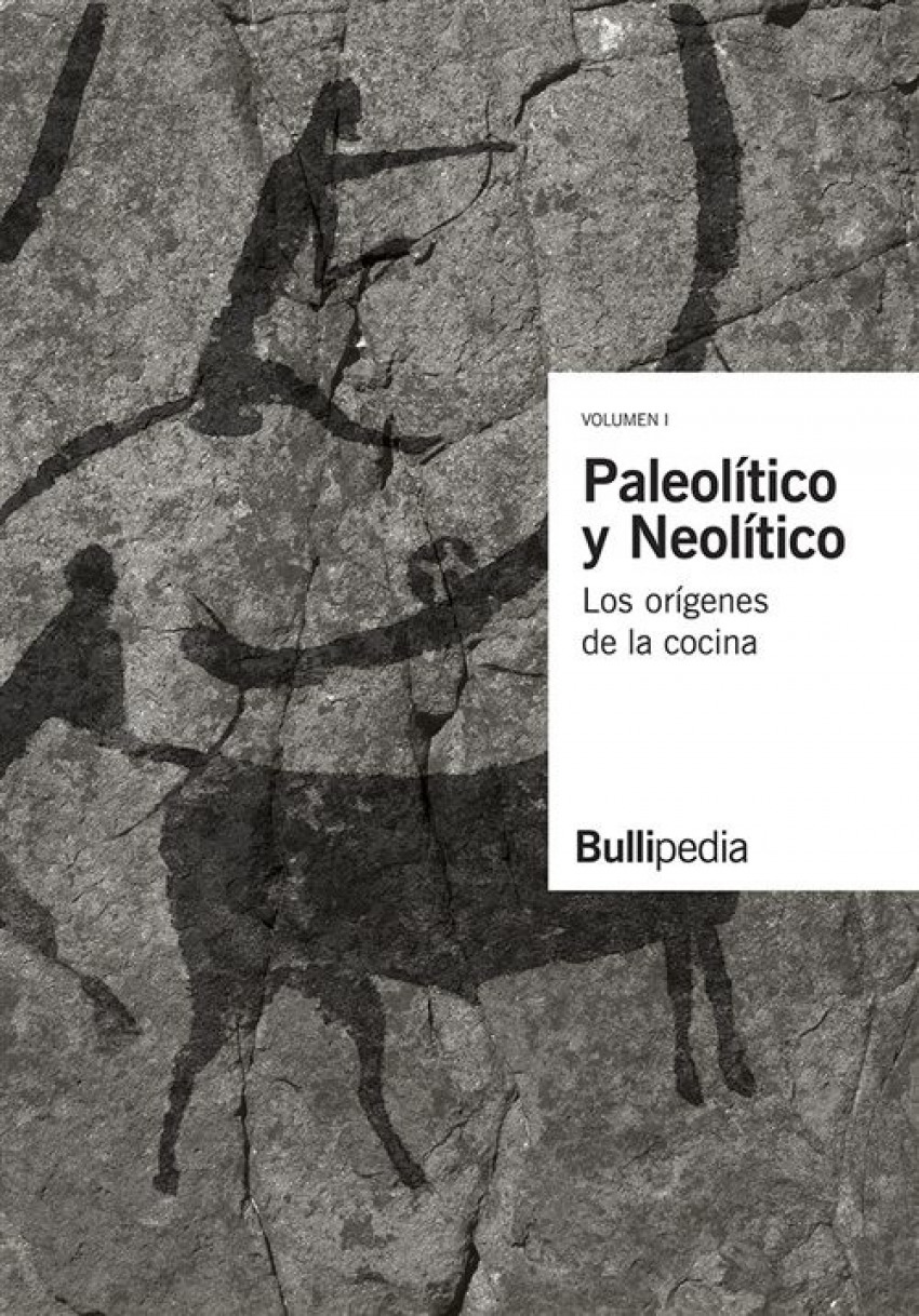 I.PALEOLÍTICO Y NEOLÍTICO