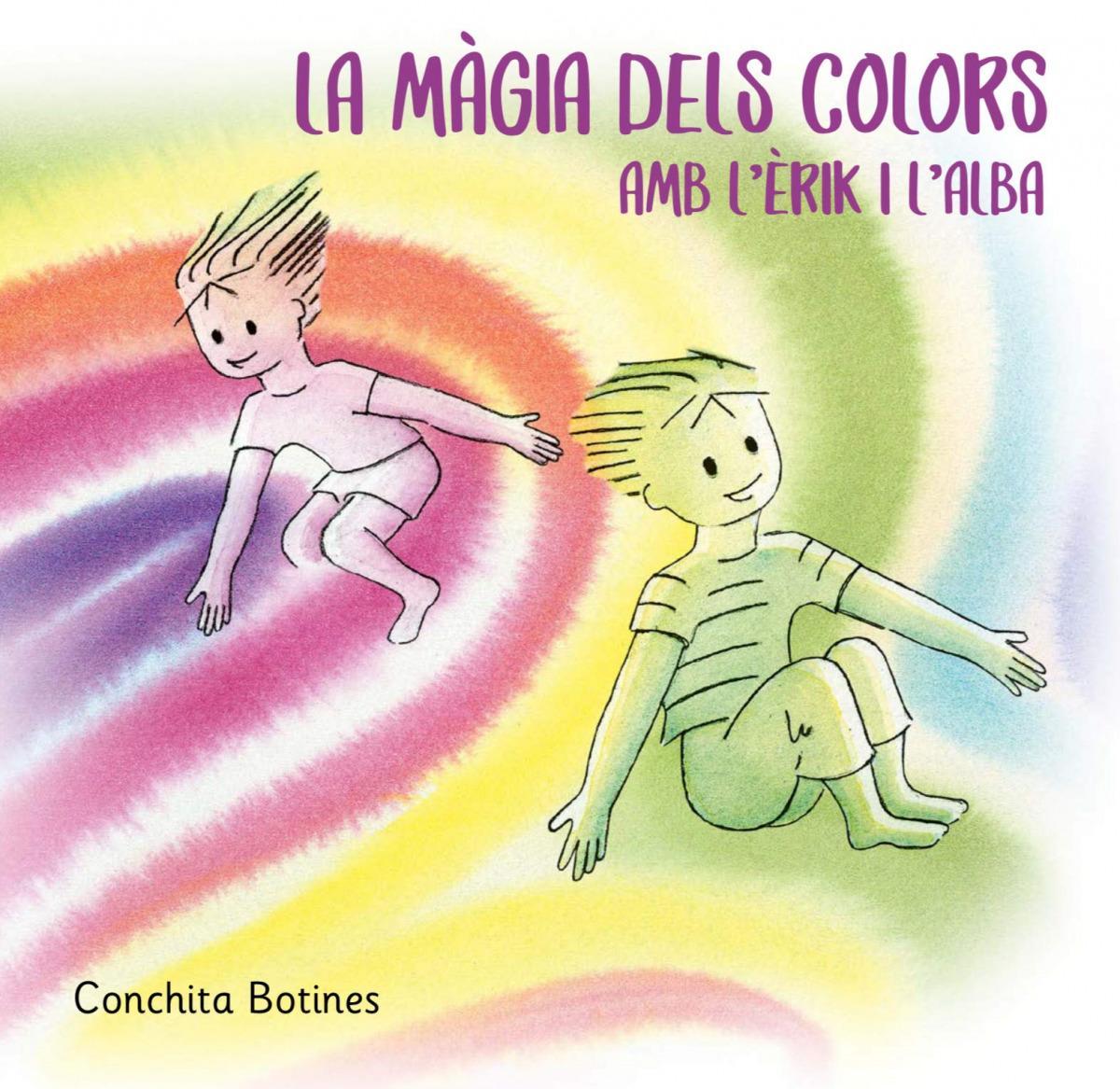 La màgia dels colors