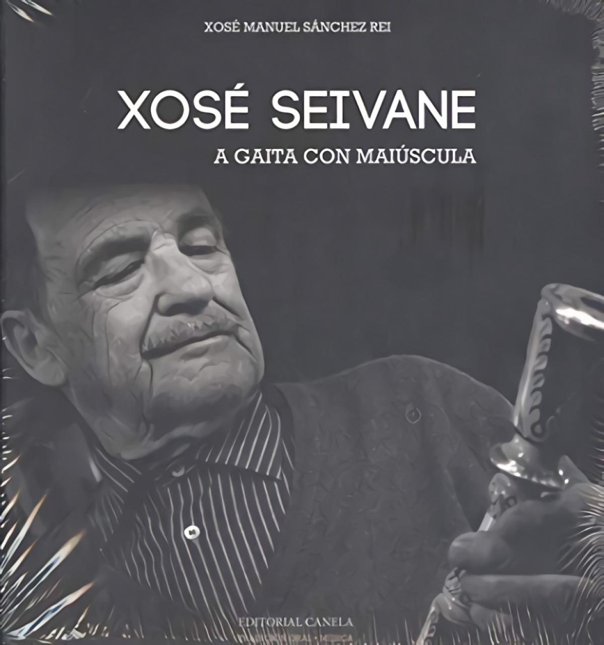 Xosé Manuel Seivane Rivas