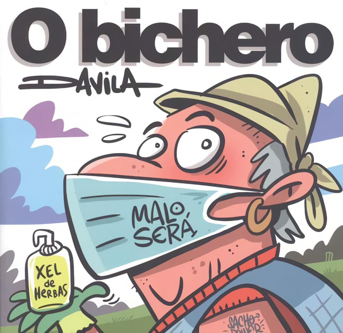 O BICHERO X