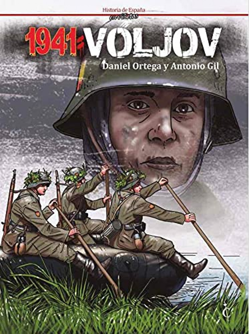 1941: Vóljov