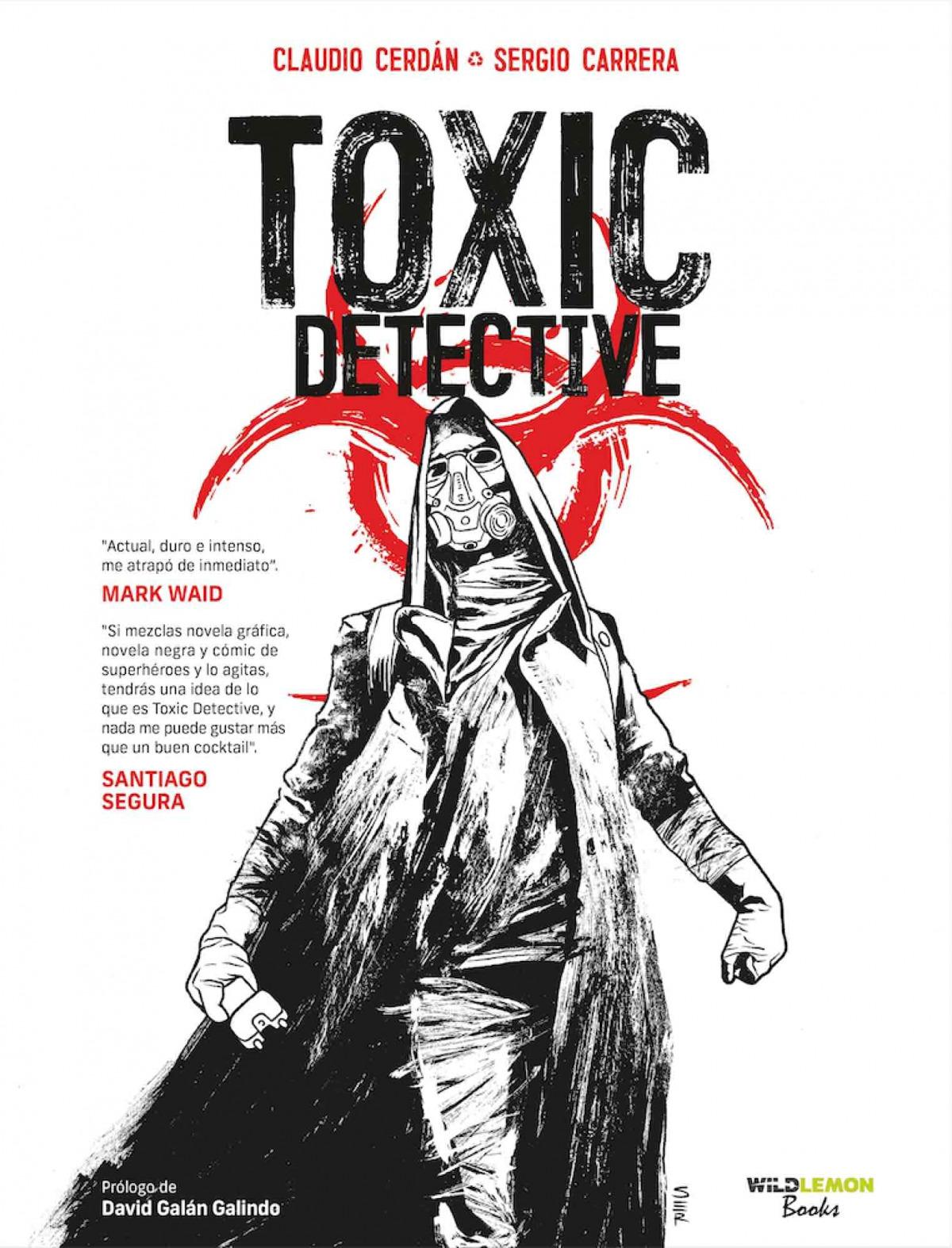 Toxic Detective